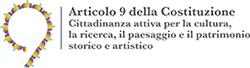Articolo 9 della Costituzione Cittadinanza attiva per la cultura, la ricerca, il paesaggio e il patrimonio storico e artistico